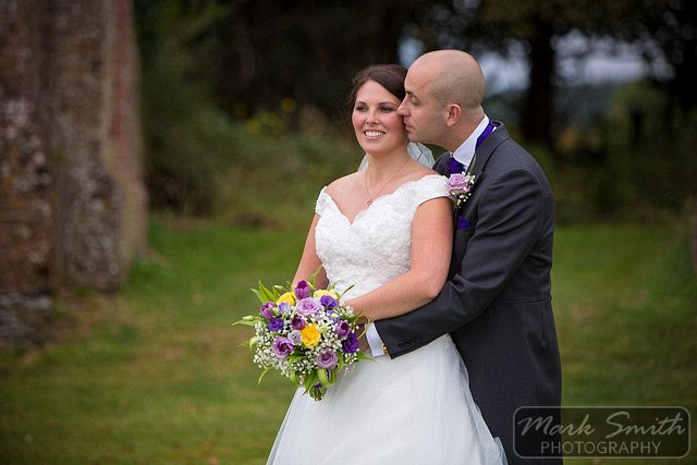 Boringdon Park Wedding - Helen and Ross (13)