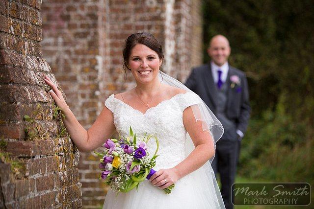 Boringdon Park Wedding - Helen and Ross (18)