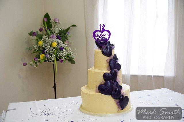 Boringdon Park Wedding - Helen and Ross (34)