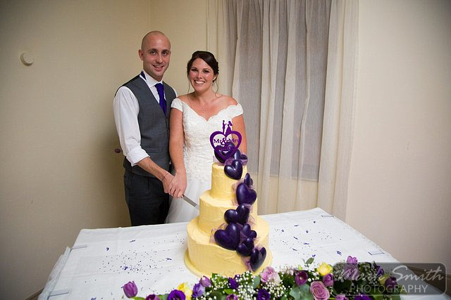 Boringdon Park Wedding - Helen and Ross (36)