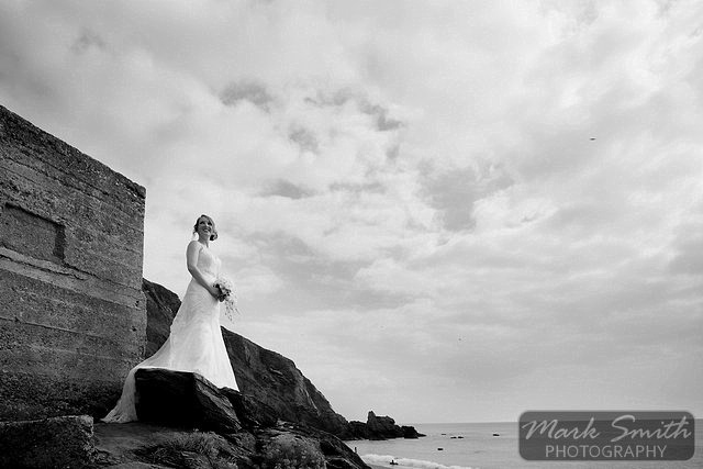 Whitsand Bay Hotel Wedding Photography (14)