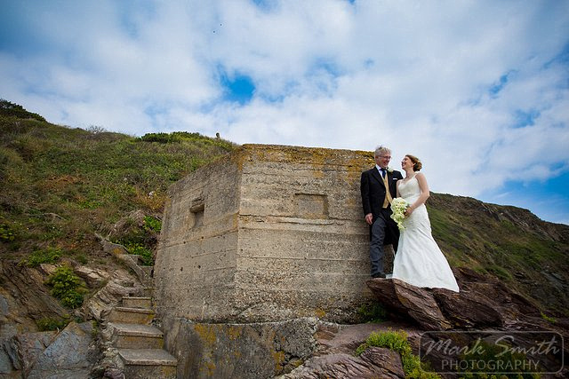 Whitsand Bay Hotel Wedding Photography (19)