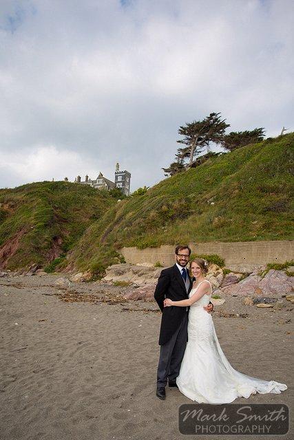 Whitsand Bay Hotel Wedding Photography (23)