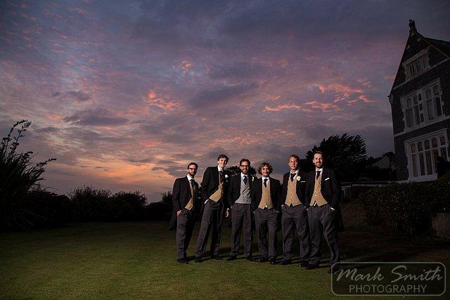 Whitsand Bay Hotel Wedding Photography (33)
