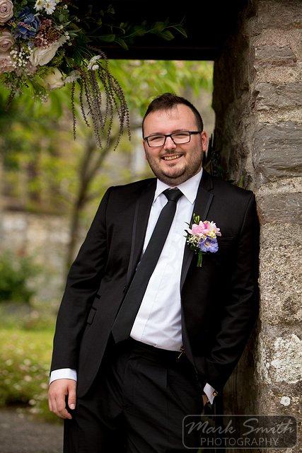 Helen and Harri - Plymouth Wedding Photography (8)