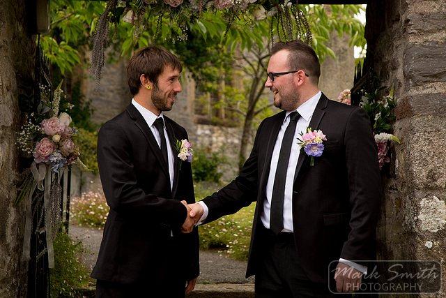 Helen and Harri - Plymouth Wedding Photography (9)
