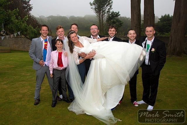 Helen and Harri - Plymouth Wedding Photography (56)