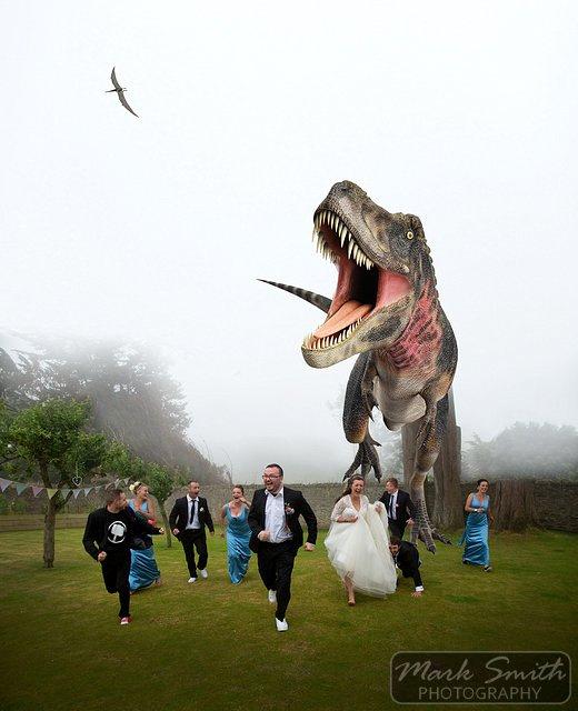 Helen and Harri - Plymouth Wedding Photography (69)