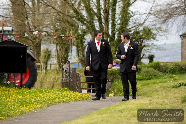 Plymouth Wedding Photography - Strawberry Feilds (5)