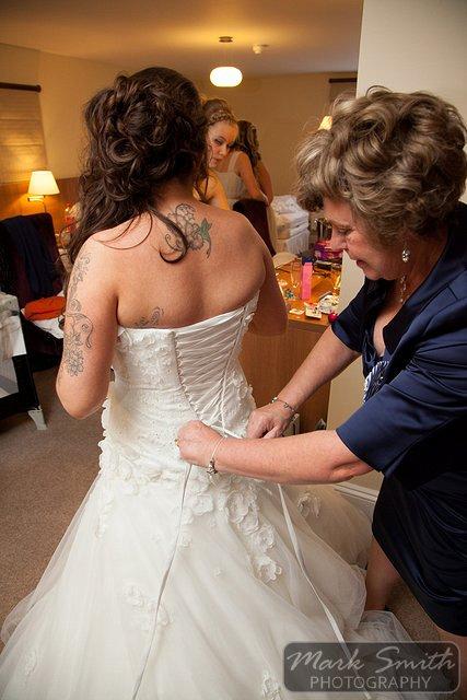 Borringdon Hall Wedding (4)