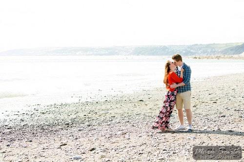 Plymouth Wedding Photography - Pre Wedding Location Shoot (8)