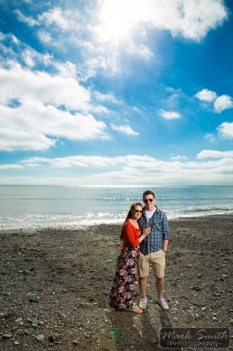 Plymouth Wedding Photography - Pre Wedding Location Shoot (16)