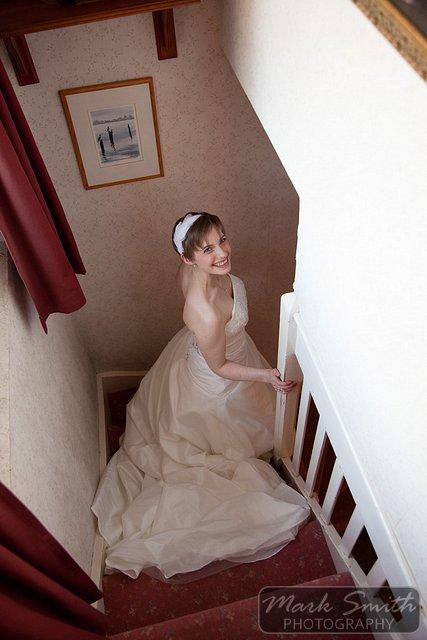 Devon Wedding Photography Noss Mayo (2)