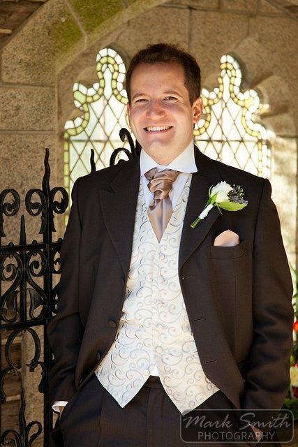 Devon Wedding Photography Noss Mayo (4)
