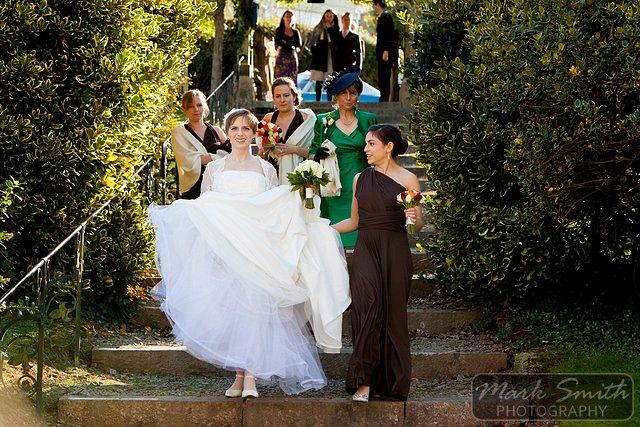 Devon Wedding Photography Noss Mayo (6)