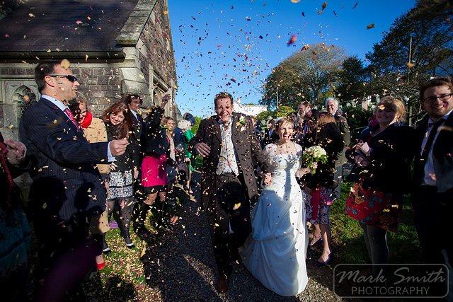 Devon Wedding Photography Noss Mayo (14)