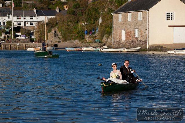 Devon Wedding Photography Noss Mayo (17)