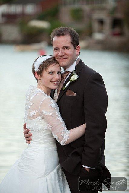 Devon Wedding Photography Noss Mayo (22)