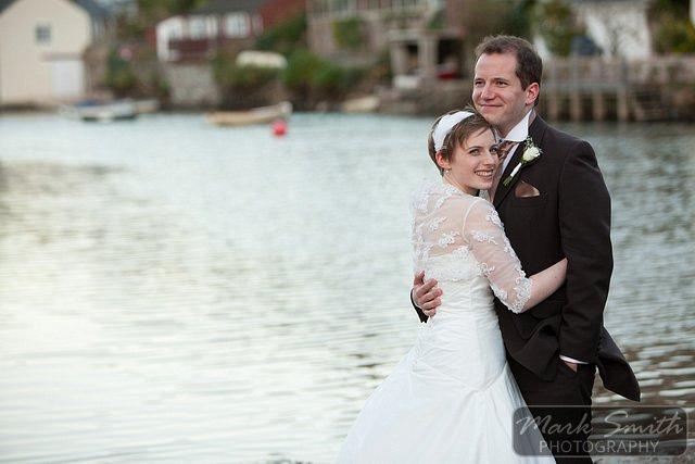 Devon Wedding Photography Noss Mayo (23)