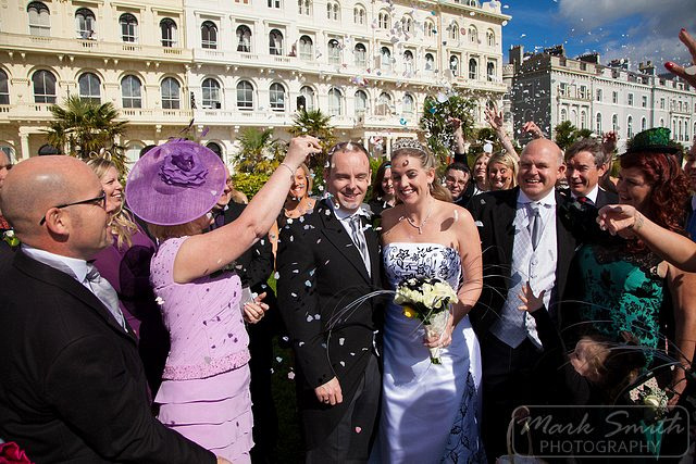 Plymouth Hoe Wedding (12)