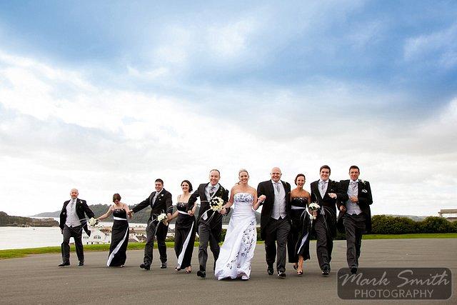 Plymouth Hoe Wedding (15)