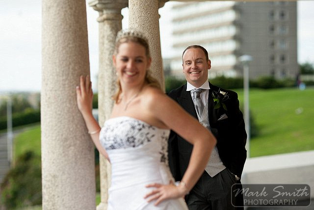 Plymouth Hoe Wedding (24)
