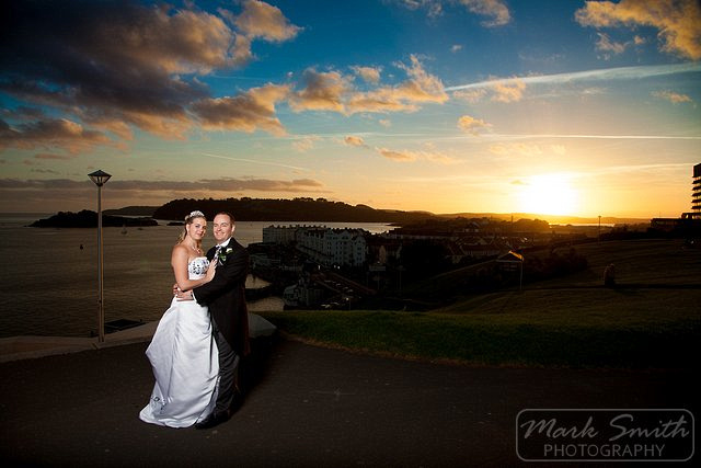 Plymouth Hoe Wedding (29)
