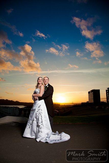 Plymouth Hoe Wedding (31)