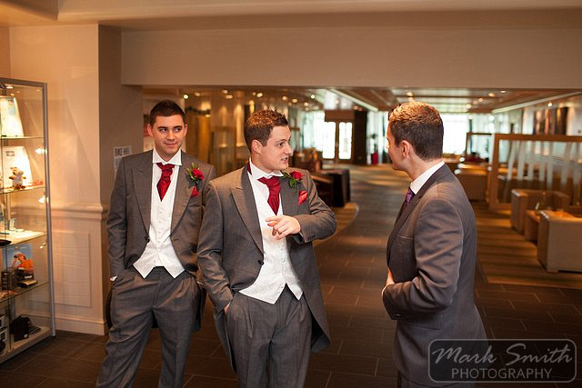 St Mellion International Resort Wedding - Plymouth Wedding Photography (10)