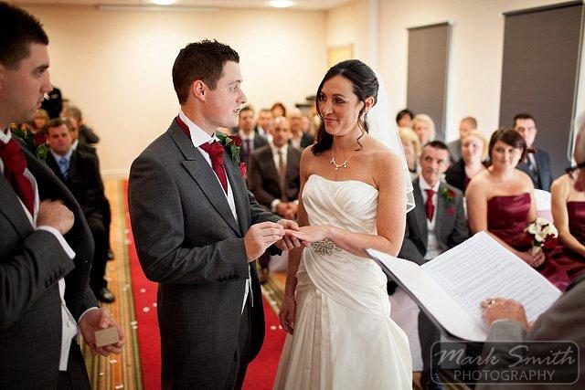 St Mellion International Resort Wedding - Plymouth Wedding Photography (14)