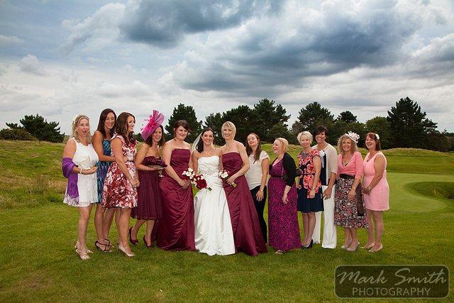 St Mellion International Resort Wedding - Plymouth Wedding Photography (20)