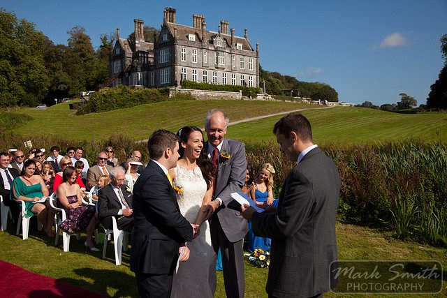 Plymouth Wedding Photography - Kitley House Hotel (10)