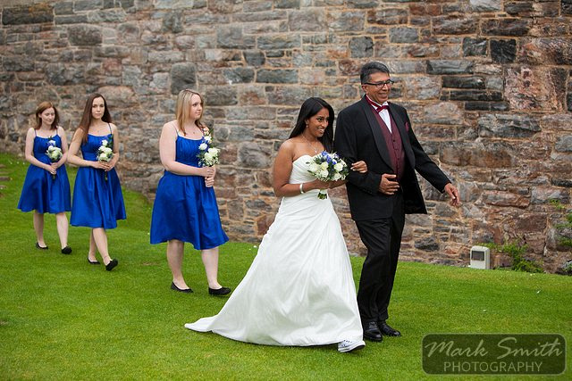 Plymouth Wedding Photography - Polhawn Fort (8)