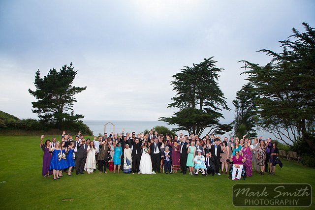 Plymouth Wedding Photography - Polhawn Fort (13)