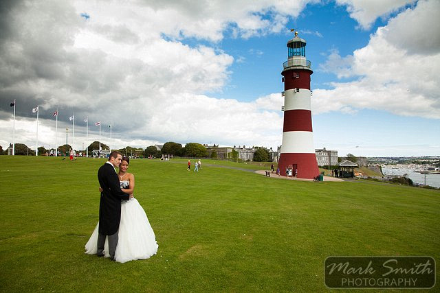 Plymouth Wedding Photography - New Continental Hotel (19)
