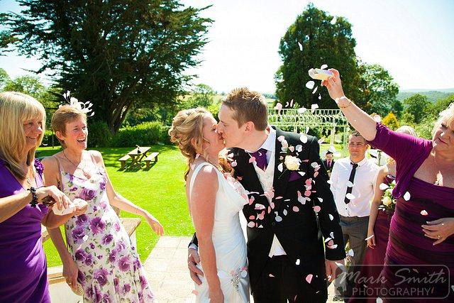 Devon Wedding Photography - Lavender House Hotel Wedding (14)