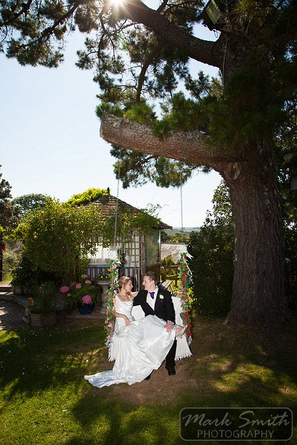 Devon Wedding Photography - Lavender House Hotel Wedding (28)