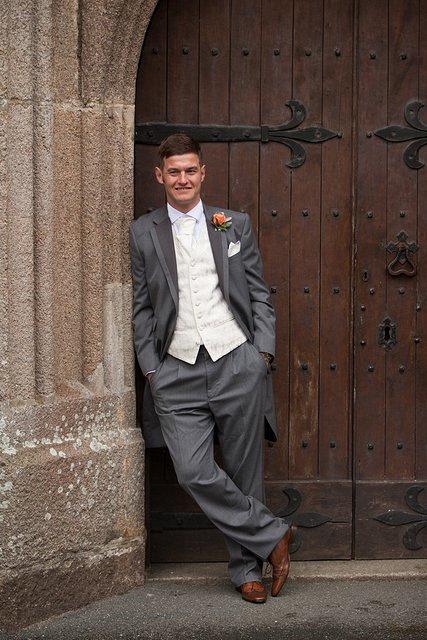 Devon Wedding Photography - Borringdon Golf Club Wedding (5)