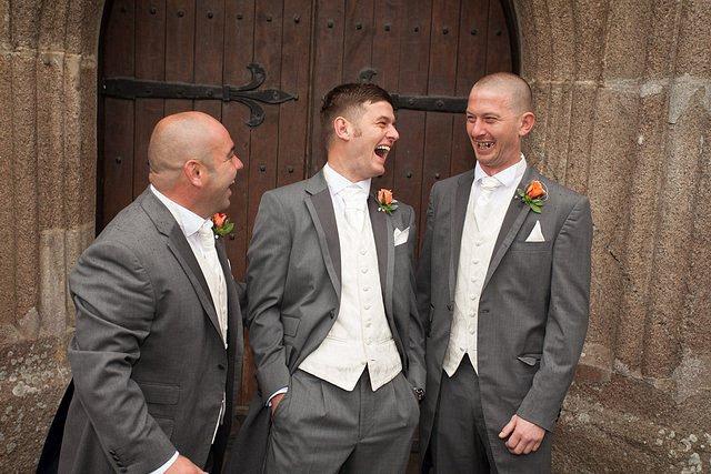 Devon Wedding Photography - Borringdon Golf Club Wedding (7)