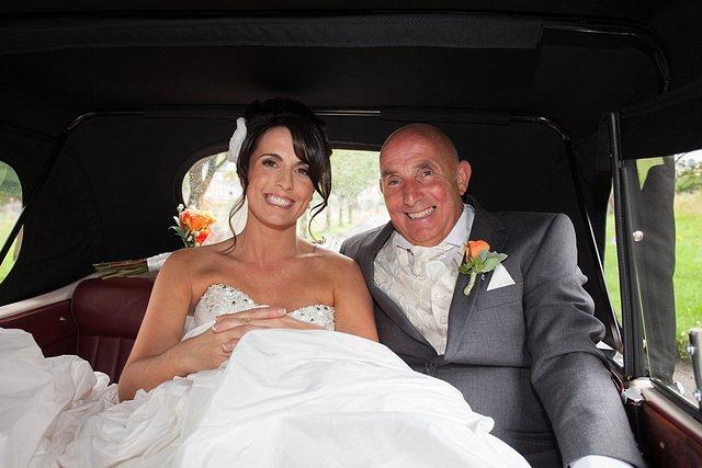 Devon Wedding Photography - Borringdon Golf Club Wedding (8)