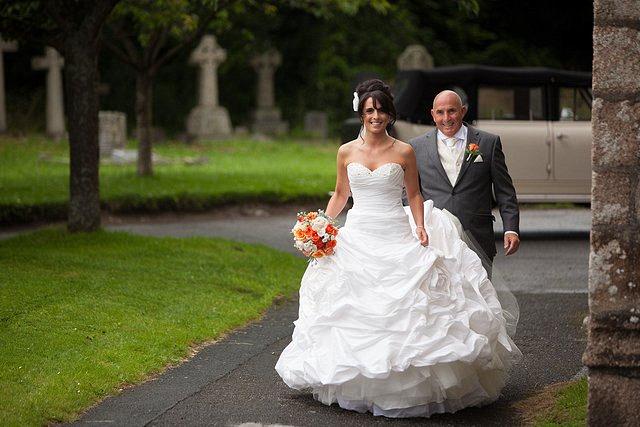 Devon Wedding Photography - Borringdon Golf Club Wedding (9)