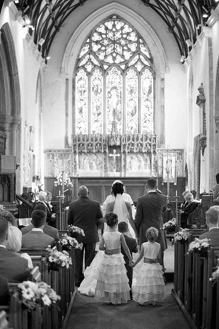 Devon Wedding Photography - Borringdon Golf Club Wedding (13)