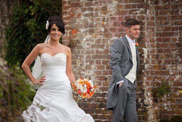 Devon Wedding Photography - Borringdon Golf Club Wedding (19)