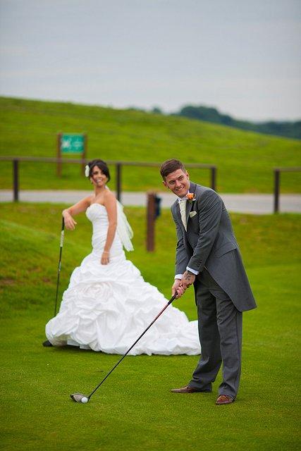 Devon Wedding Photography - Borringdon Golf Club Wedding (30)