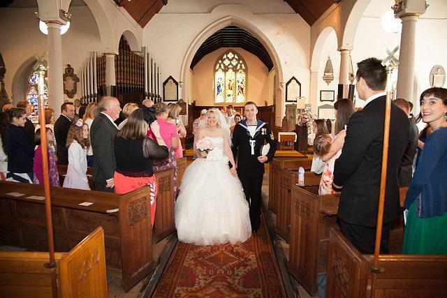 Duke of Cornwall Plymouth Wedding - Devon Wedding Photography (16)