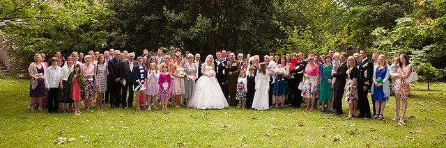 Duke of Cornwall Plymouth Wedding - Devon Wedding Photography (17)