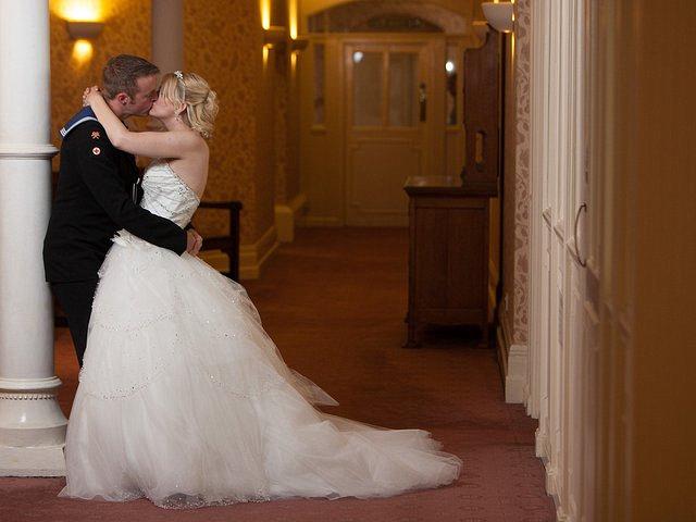 Duke of Cornwall Plymouth Wedding - Devon Wedding Photography (28)