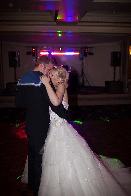 Duke of Cornwall Plymouth Wedding - Devon Wedding Photography (33)