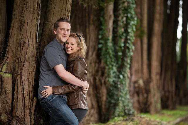 Plymouth Pre Wedding Photography Scott and Leanne (1)