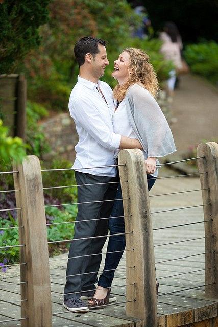 Plymouth Pre Wedding Photography Jason and Nikki (1)